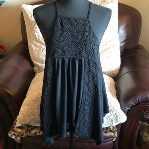 Haute Monde | Backless  Sleeveless Dress | M